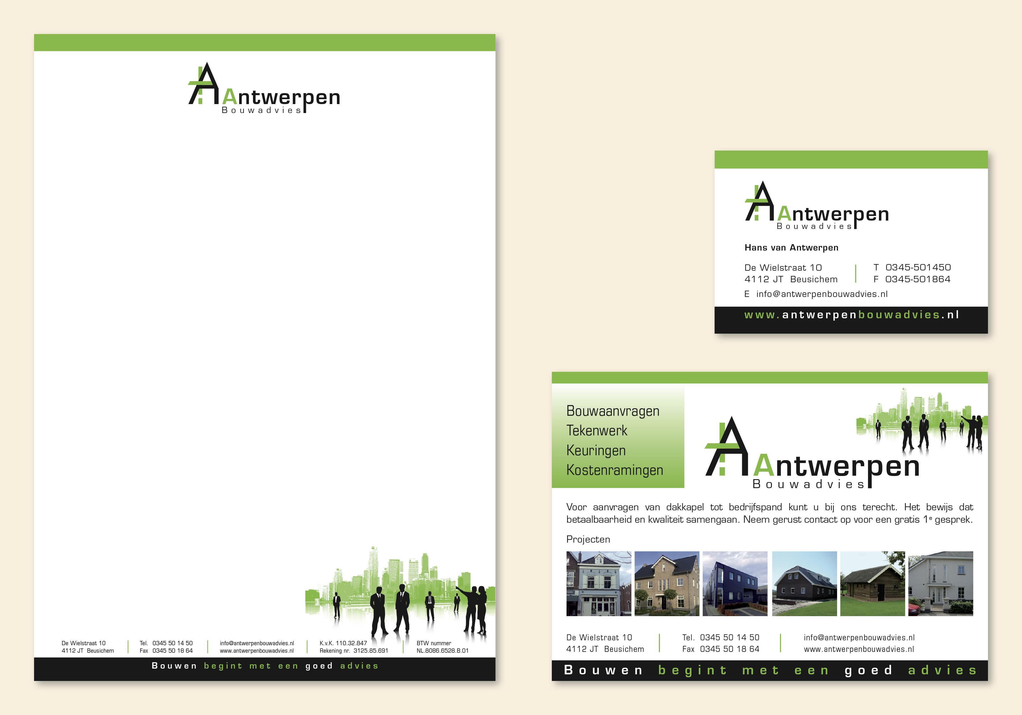 Antwerpen Bouwadvies