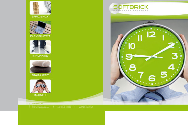 Softbrick Workforce Software