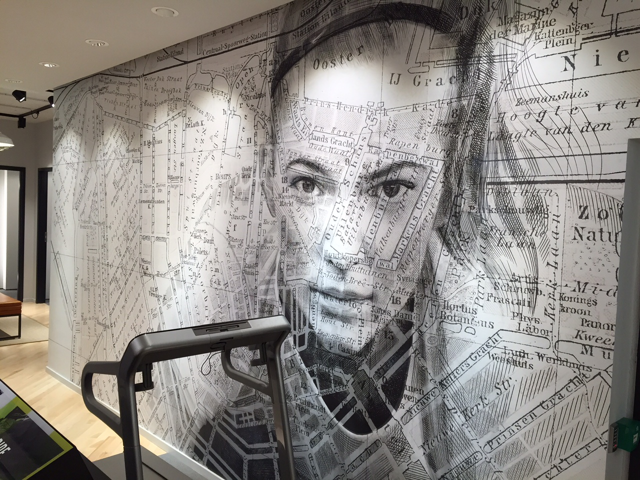 Nike Store Amsterdam