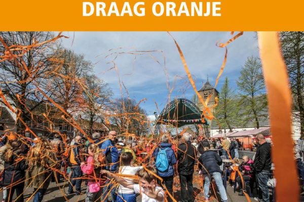 Oranjevereniging boekje 2016
