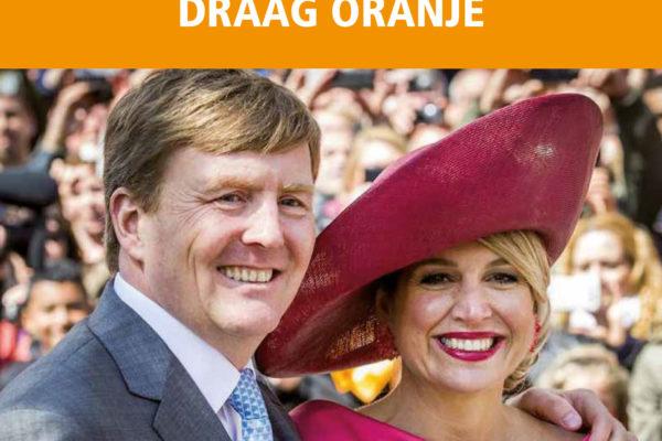 Oranjevereniging boekje 2017
